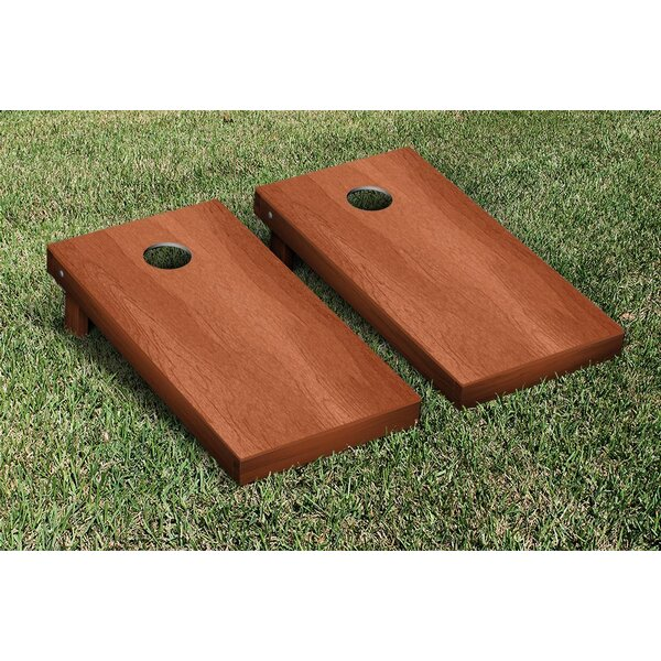 Stained Signature Series Cornhole by Victory Tailgate