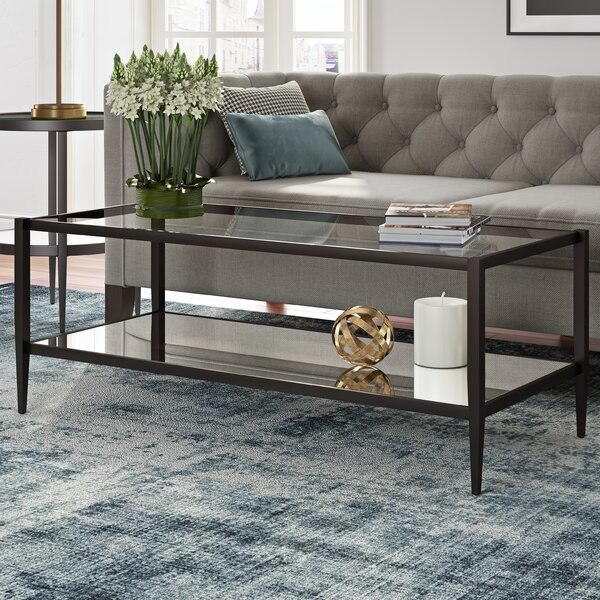 Erika Coffee Table By Modern Rustic Interiors