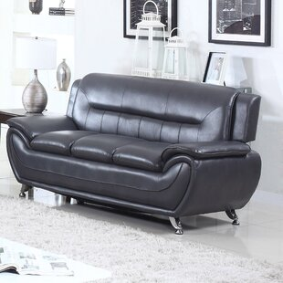 Brose Living Room Sofa
