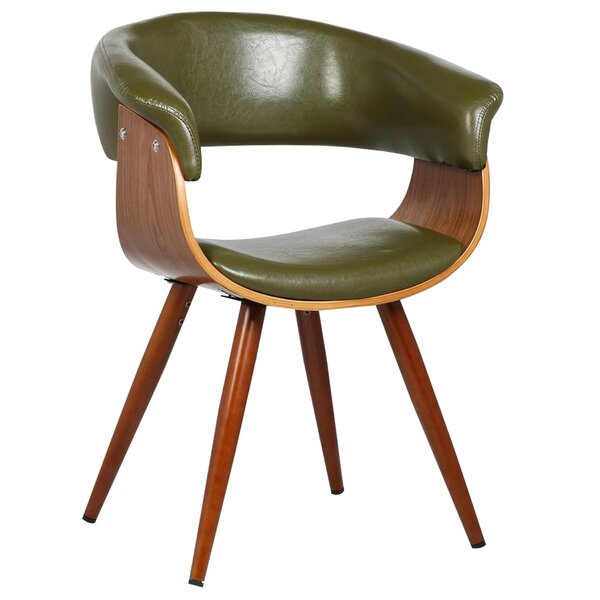 Liston Barrel Chair by George Oliver George Oliver