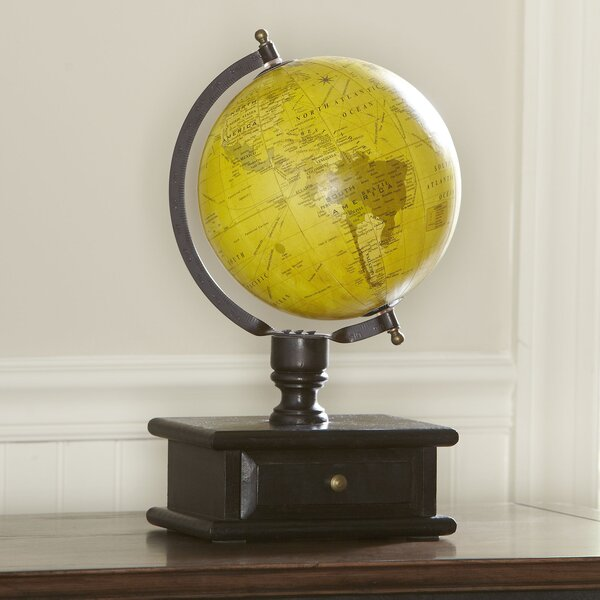 Desktop Globe by Birch Lane™