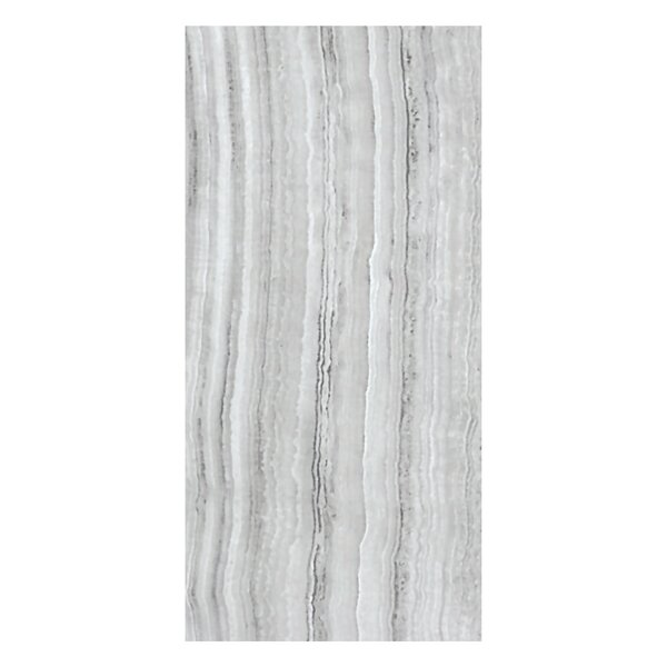 Velvet 12 x 24 Porcelain Field Tile in Gray by Casa Classica