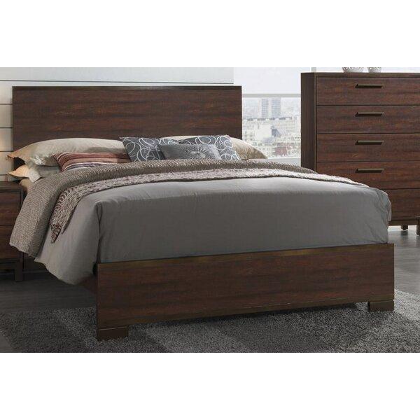 Jeffries Standard Configurable Bedroom Set by Union Rustic
