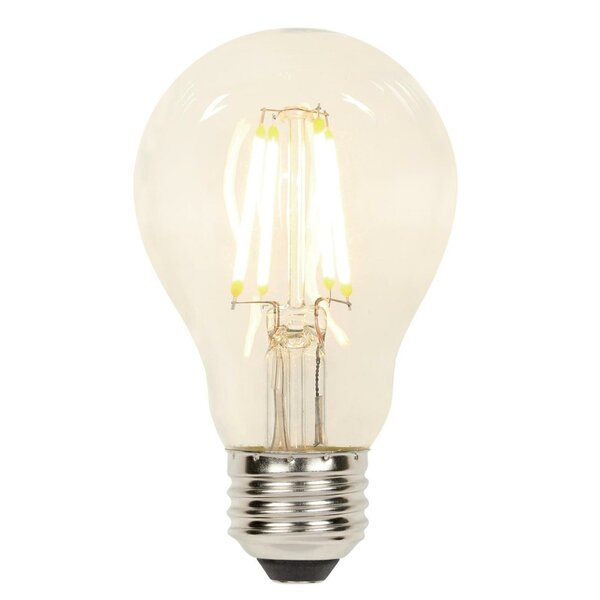 7W E26 Dimmable LED Light Bulb by Westinghouse Lighting