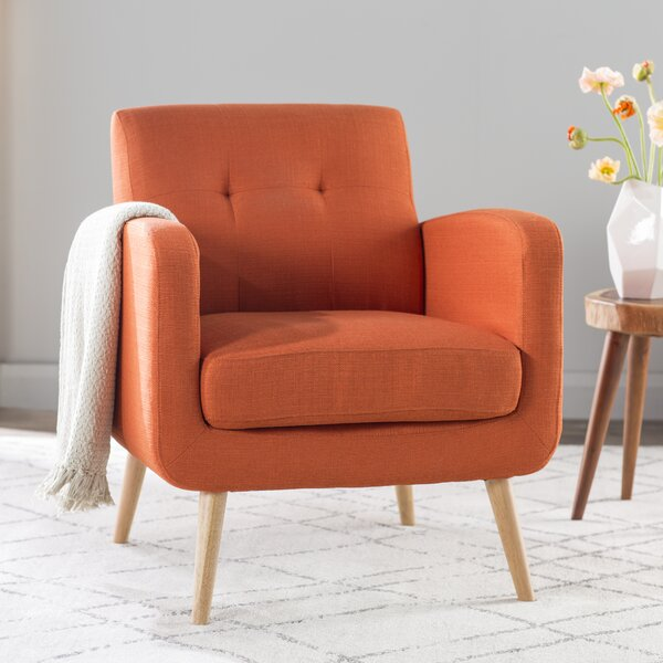 Valmy Lounge Chair By Langley Street™
