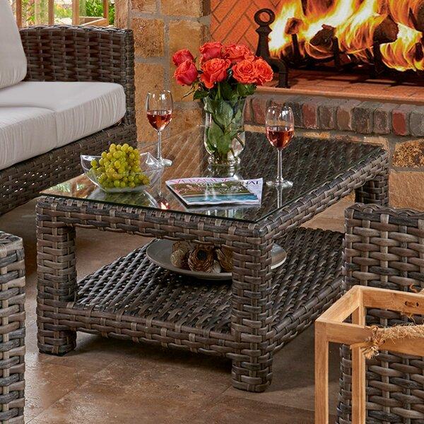 Lexington Coffee Table By Highland Dunes