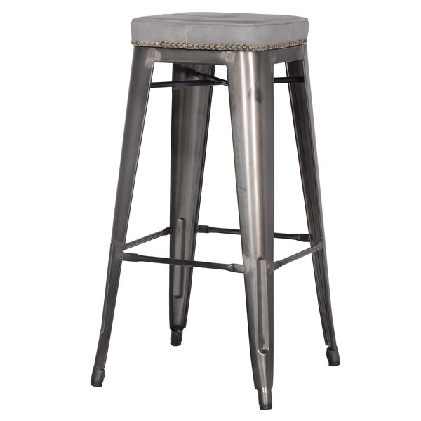 Widefield 31.5 Bar Stool (Set of 4) by Trent Austin Design