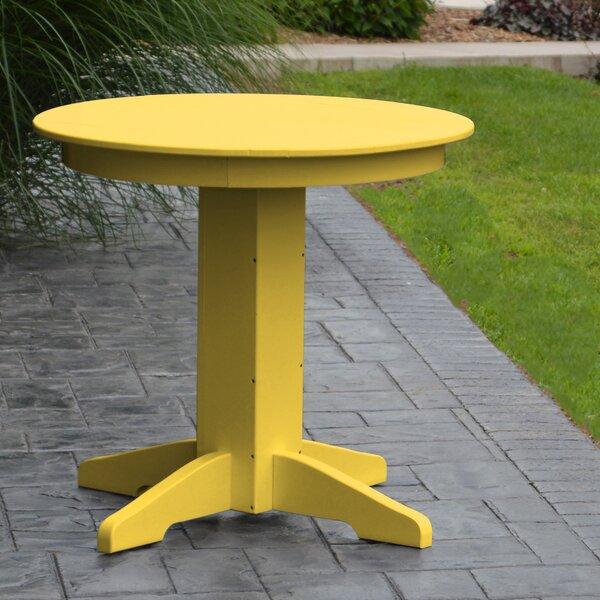 Nettie Dining Table by Red Barrel Studio