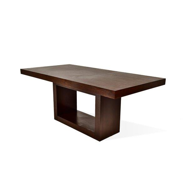 Maust Counter Height Extendable Dining Table by Brayden Studio Brayden Studio