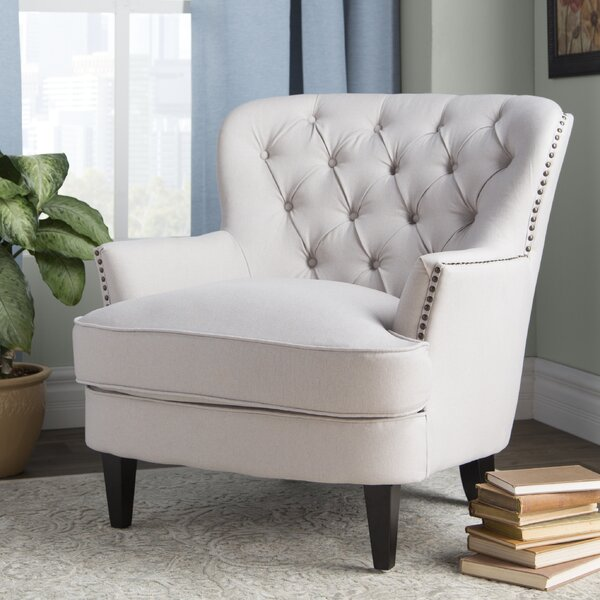 Parmelee Armchair by Lark Manor