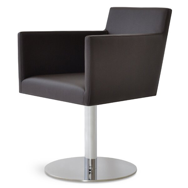 Harput Round Chair by sohoConcept