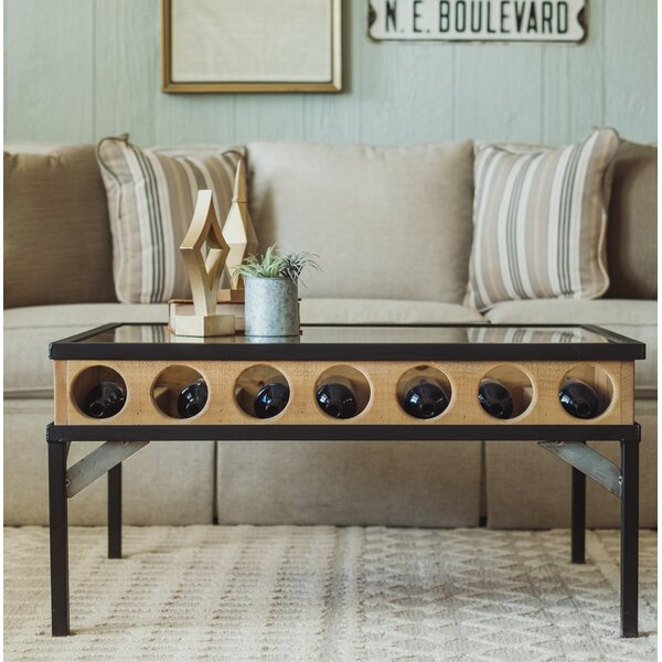 Coffee Table by Napa East Collection