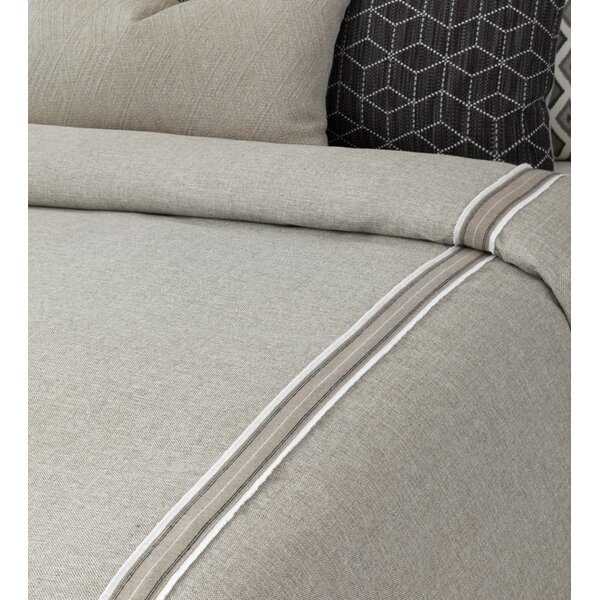 Bale Single Reversible Comforter