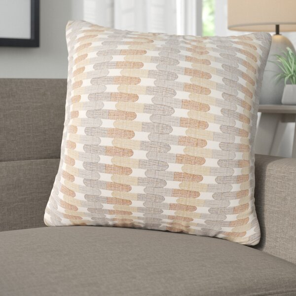 Rodrick Throw Pillow by Corrigan Studio
