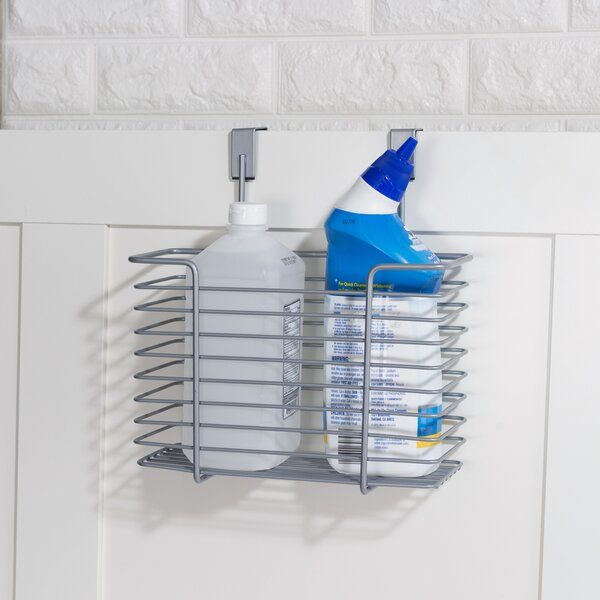 Wire Over-Door Shower Caddy by HDS TRADING CORP