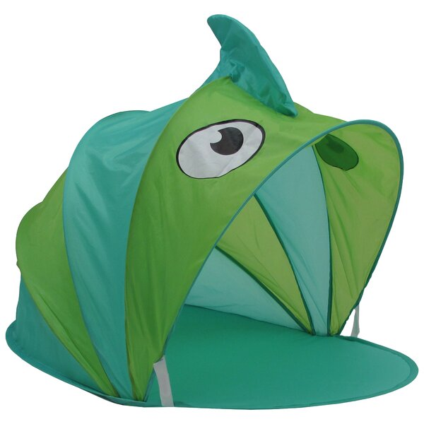 Beach Baby® Cool Catch Pop-Up Play Tent with Carr