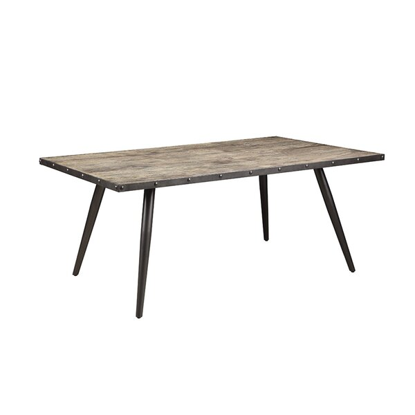 #1 Polina Dining Table By Union Rustic New Design