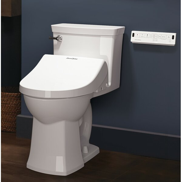 Advanced Clean AC 2.0 SpaLet Toilet Seat Bidet by