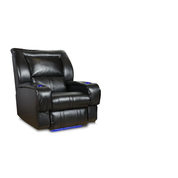 Roxie Home Theater Chair by Southern Motion