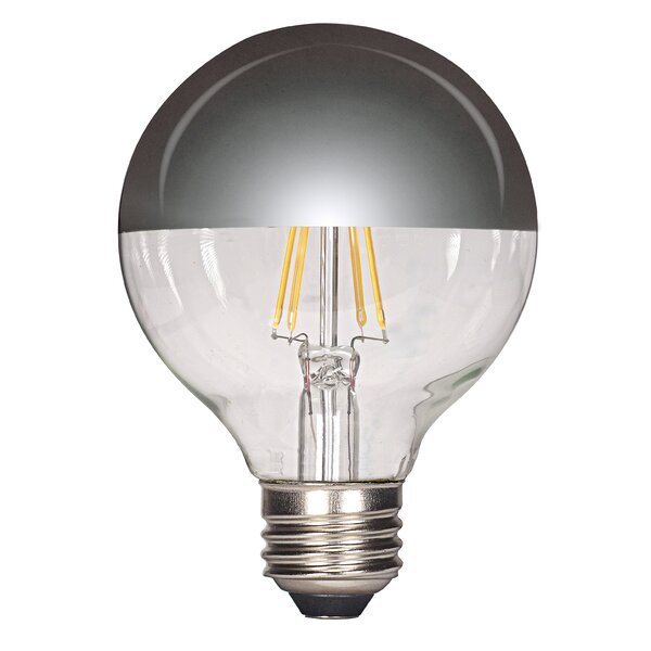 4.5W E26/Medium LED Light Bulb by Satco