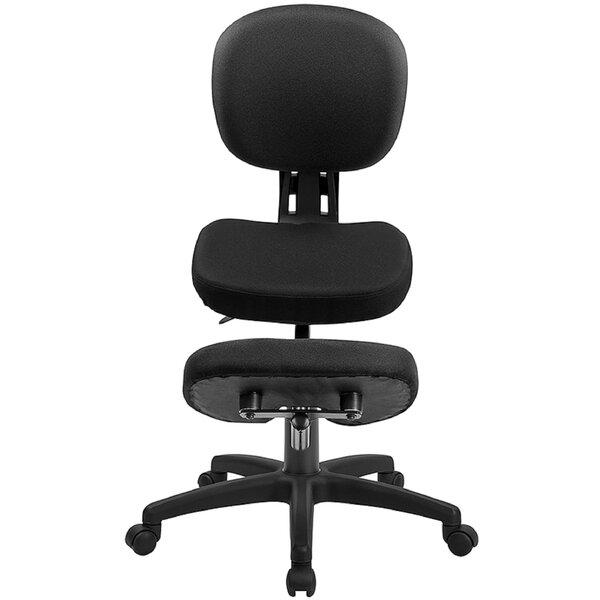 Teddington Height Adjustable Kneeling Chair