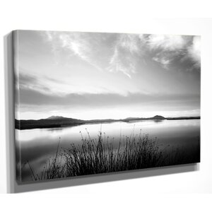 'Bear River at Dusk' by Danita Delimont Photographic Print on Wrapped Canvas by Wexford Home