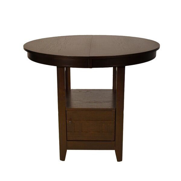 Modern Richason Pub Table By Loon Peak Today Only Sale