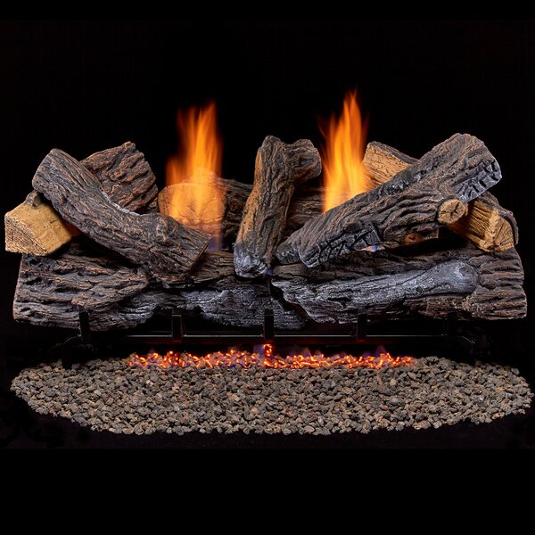 Review Vent Free Natural Gas Log