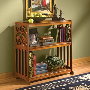 Shopping for Gothic Standard Bookcase ByDesign Toscano
