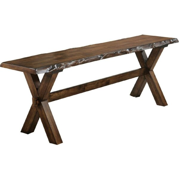 Silvester Bench by Millwood Pines