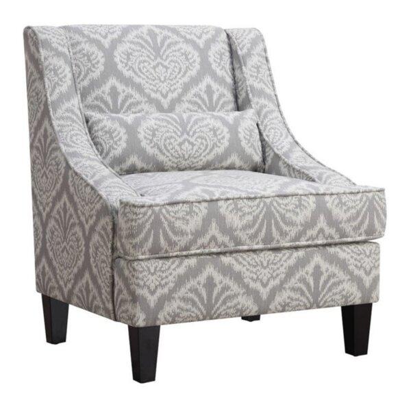 Yashvi Club Chair by Darby Home Co