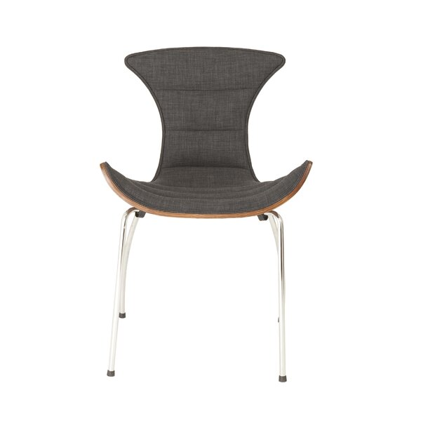 Bealeton Side Chair (Set of 2) by Orren Ellis