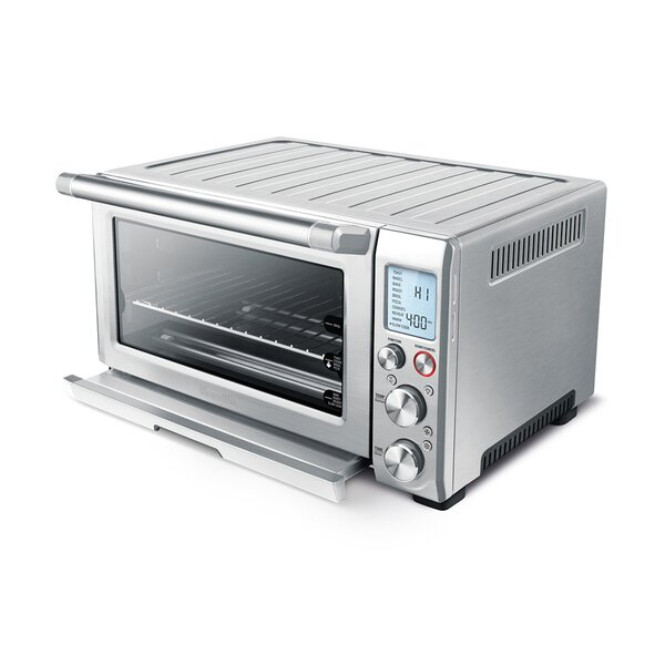 Smart Pro Oven by Breville