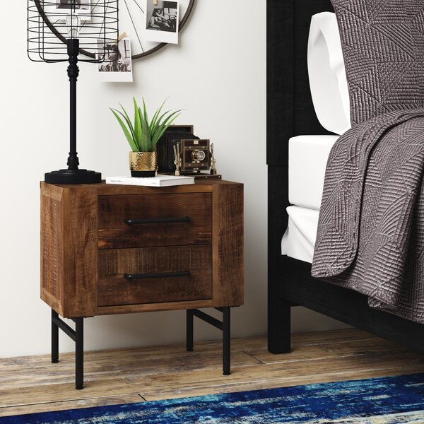 Lolita Nightstand by 17 Stories