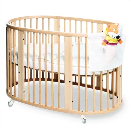 STOKKE® Sleepi™ 4-in-1 Convertible Crib by Stokke