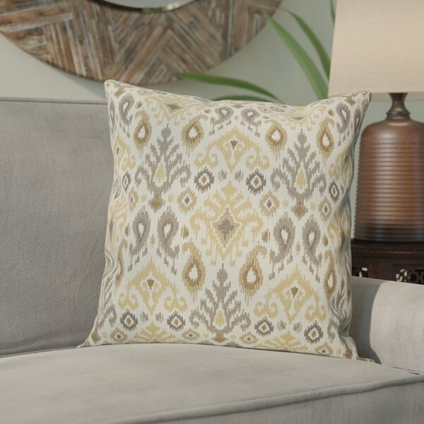 Noham Throw Pillow by Bungalow Rose| @ $32.99