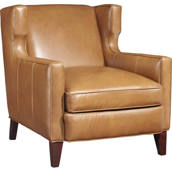 Amista Wingback Chair by Hooker Furniture