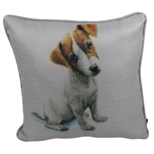 Steinber Russ Outdoor Throw Pillow by Latitude Run