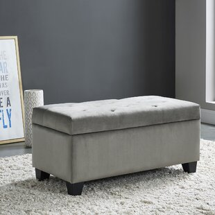 Affordable Durant Tufted Storage Ottoman ByHouse of Hampton