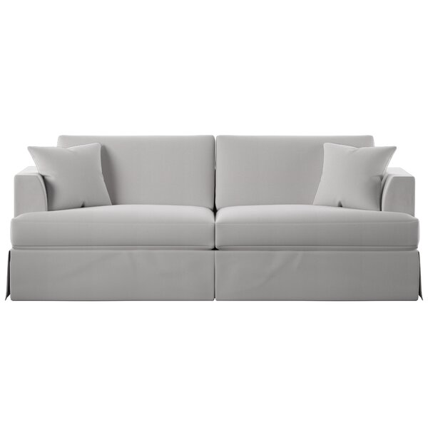 Carly Sofa by Wayfair Custom Upholstery™