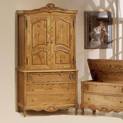Paris Armoire By Bebe Furniture
