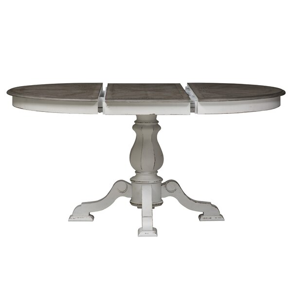 Tiphaine Dining Table By Lark Manor.