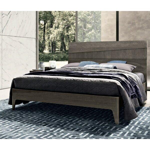 Dann Modern Style Platform Bed by Brayden Studio