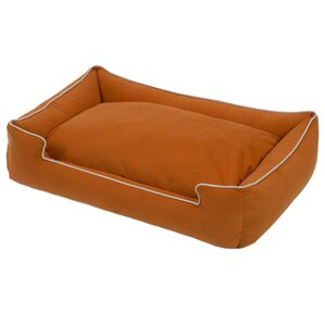 crypton lounge bolster dog bed - Crypton Sofa