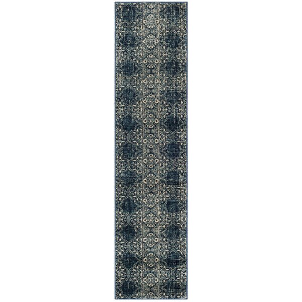 Ferry Royal Area Rug by Bungalow Rose