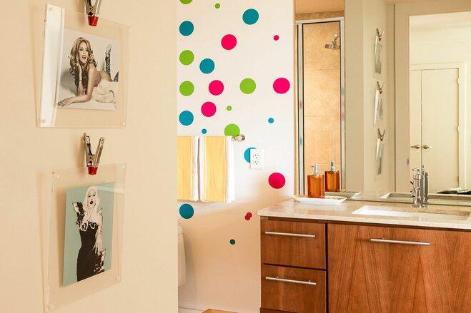 9 Ideas for Decorating a Kids\' Bathroom | Wayfair