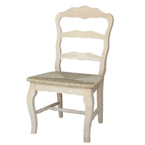 versailles solid wood dining chair set of 2