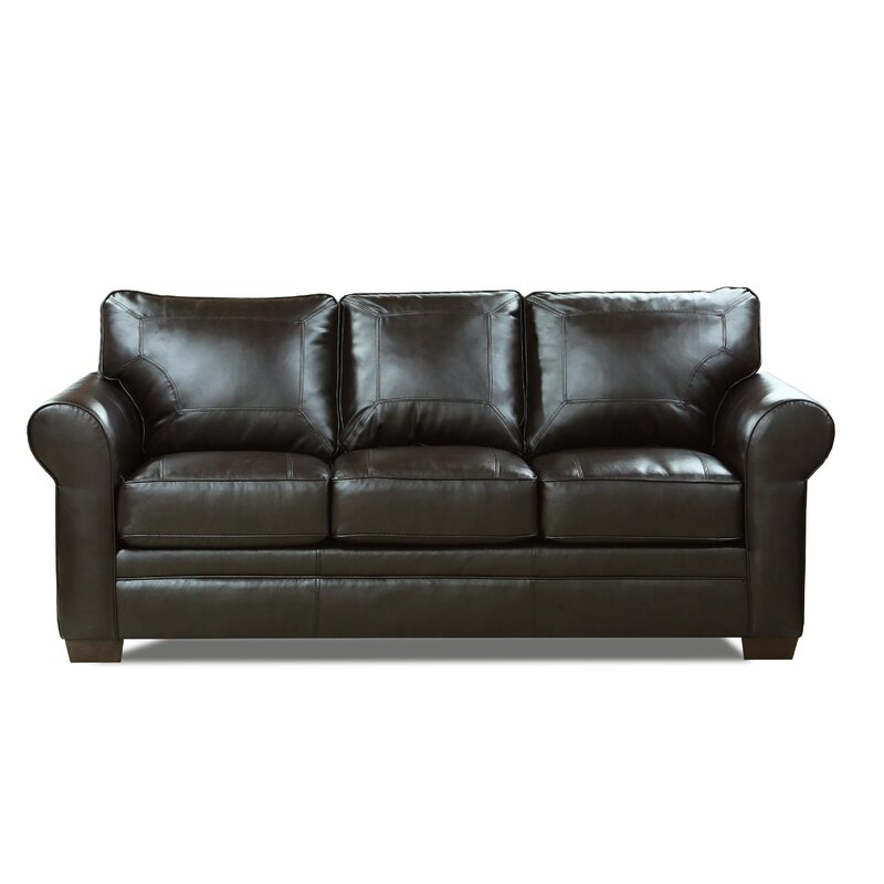 Simmons Upholstery Scoggins Sofa