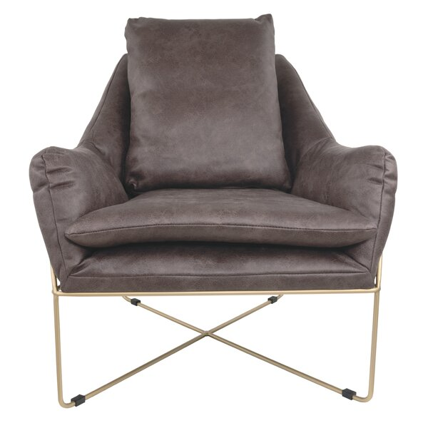 Ivy Armchair by Modern Rustic Interiors