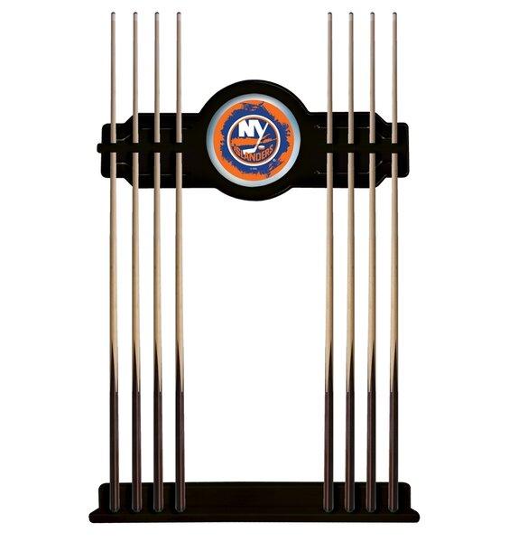 NHL Cue Rack by Holland Bar Stool